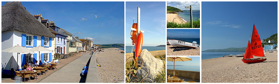 Amazing Views and location Torcross Slapton Devon